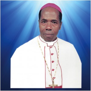 Rt. Rev. Norman Wambua King'oo