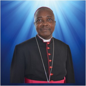 Rt. Rev. Anthony Ireri Mukobo, IMC