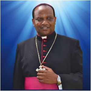 Most Rev. Anthony Muheria
