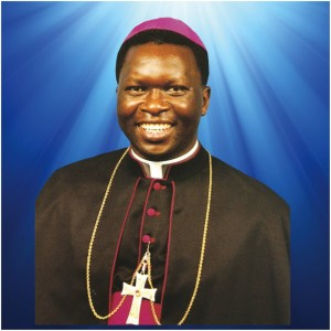 Principal Administrator (KCCB)  Bishop of Homabay