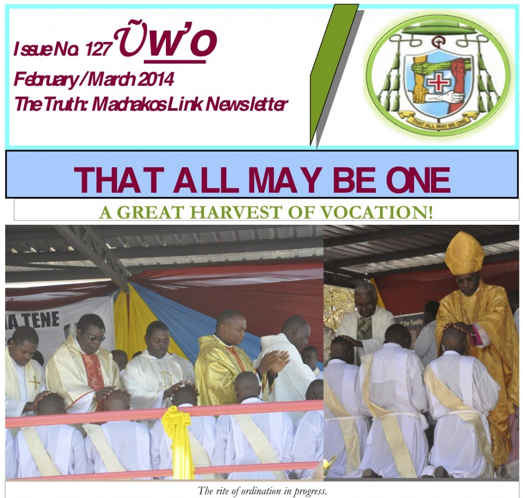 ordination_machakos