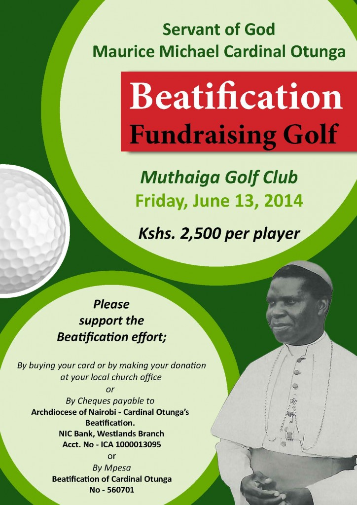 Please Support the Beatification Effort