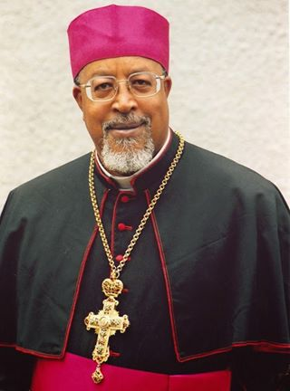 ARCHBISHOP OF ADDIS ABABA ELECTED NEW CHAIRMAN OF AMECEA