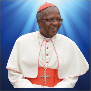 OPENING SPEECH BY HIS EMINENCE JOHN CARDINAL NJUE