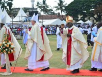 Archbishop Kivuva's Installation Ceremony