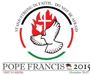 POPE FRANCIS VISIT IS NOW OFFICIAL