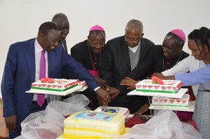 Reflect more on the Pope's messages to deepen your understanding, says Bishop Kihara