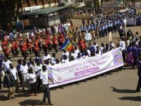 Kenyans urged to strive for a peaceful and prosperous Nation