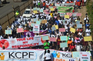 Protect, uphold and defend life, Kenyans urged