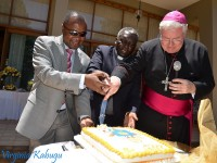 Reflection on Pope Francis' message to Kenyans as he celebrates three years as Pontiff