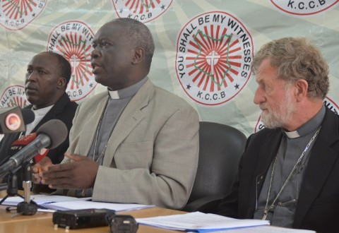 KCCB PRESS STATEMENT ON REFUGEES AND THE PROPOSED CLOSURE OF REFUGEE CAMPS