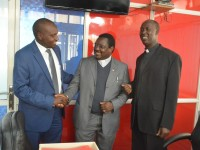 KCCB appoints a Deputy General Secretary