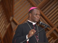 Investigate and apprehend perpetrators of School unrest, says bishop