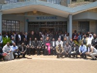 Bishops and Priests trained on dispensation of sacrament of penance
