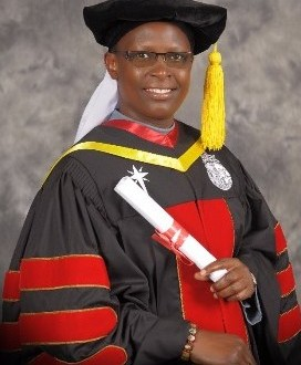 Daystar University Don Elected First African to the Executive Board of World Communication Academic Body