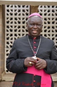 Rt. Rev. Philip Anyolo