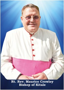 Pope Francis appoints Bishop of Kitale as Apostolic Administrator of Eldoret Diocese