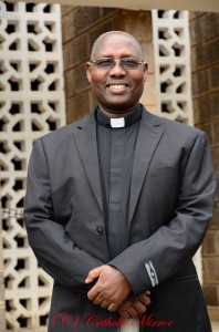 MEET THE NEW RECTOR OF ST. THOMAS AQUINAS MAJOR SEMINARY, NAIROBI