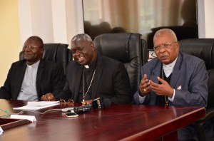 PRESS STATEMENT  A Call to Healing and Reconciliation