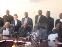 Press Release By The Kenya Conference of Catholic Bishops