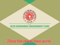KCCB SEMINARIES ENDOWMENT FUND