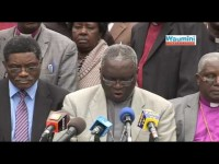 RELIGIOUS LEADERS PRESS STATEMENT ON IEBC & ELECTORAL REFORMS-CONCLUSION