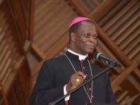 Investigate and apprehend perpetrators of School unrest, says bishop