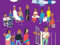 Lenten Campaign  2019 (Swahili) POSTER
