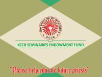 KCCB SEMINARIES ENDOWMENT FUND
